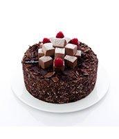 Chocolate Mini- Bites