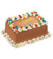 Customized Full Sheet Cakes