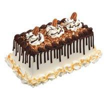 Mini Sheet Cake