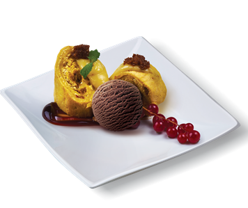 Choubab Chocolate Delight