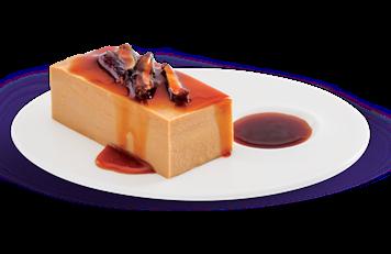 Vanilla Date Cheesecake